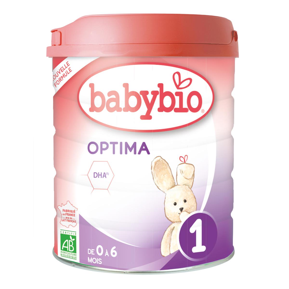babybio 58031 1108000