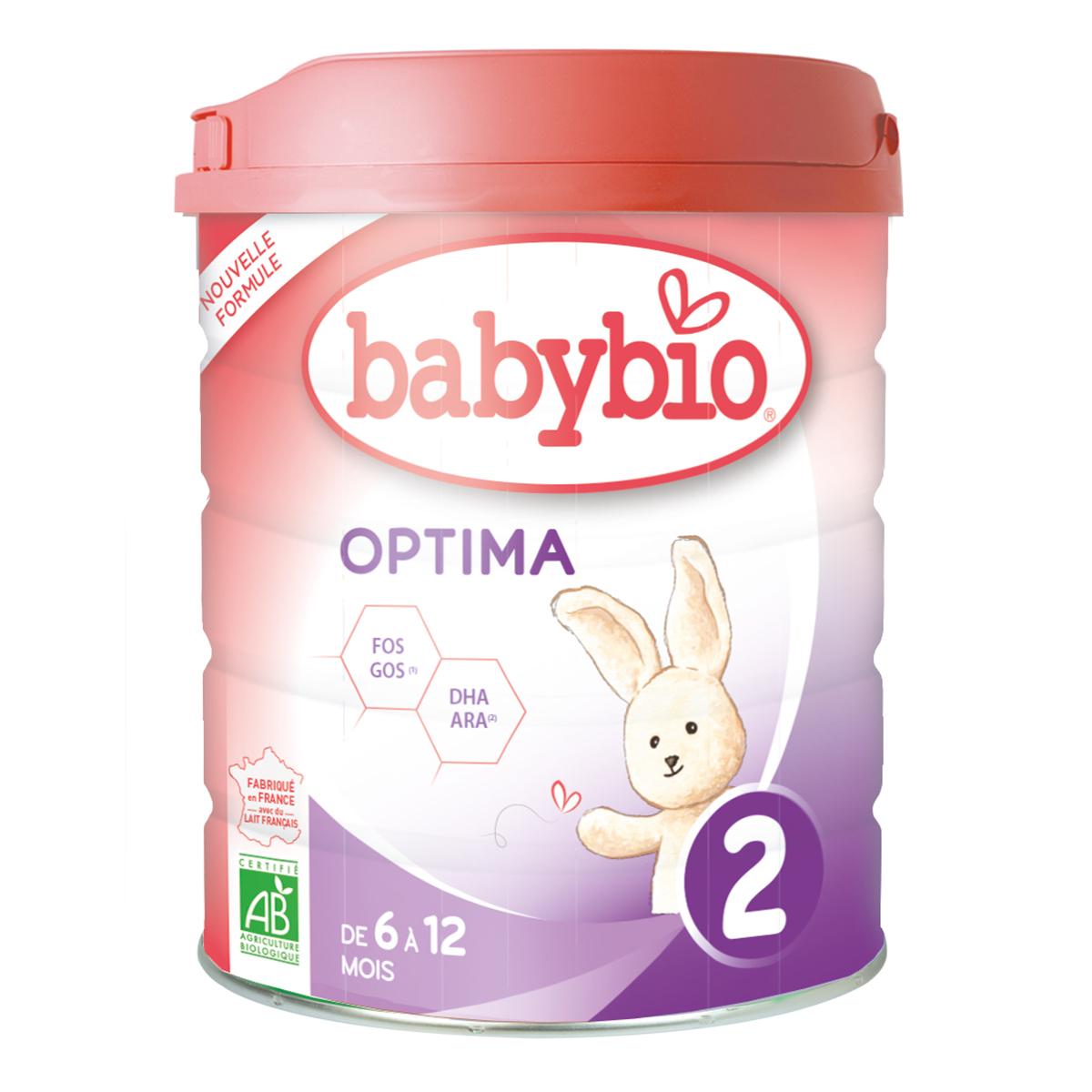 babybio 58032 1108002
