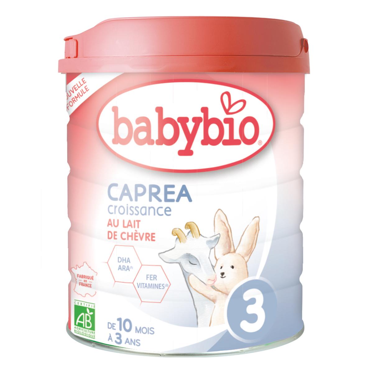 babybio 58053 1108009