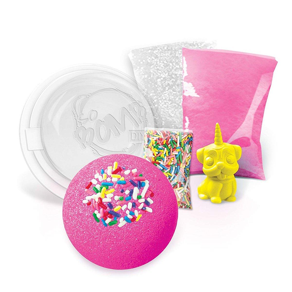 Купить Декорирование, Набор Canal Toys So Bomb Diy Бомбочки для ванны (в ассорт) BBD001 ТМ: Canal Toys