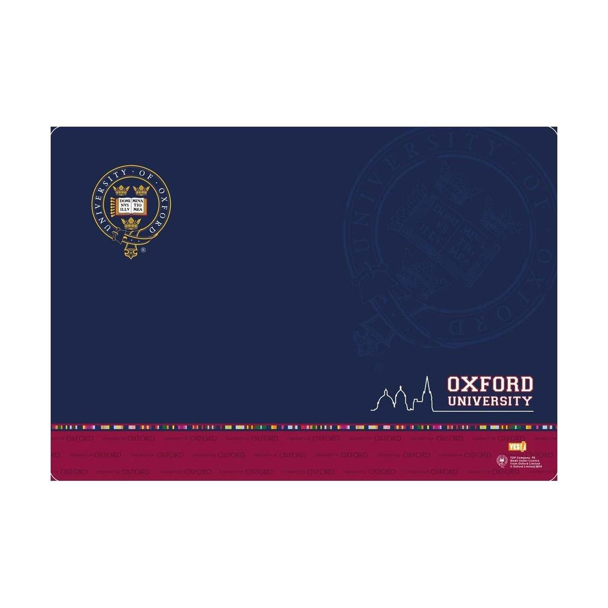Акция на Подложка для стола 1 Вересня Оксфорд, 50х35 см 470298 ТМ: 1 Вересня от Antoshka
