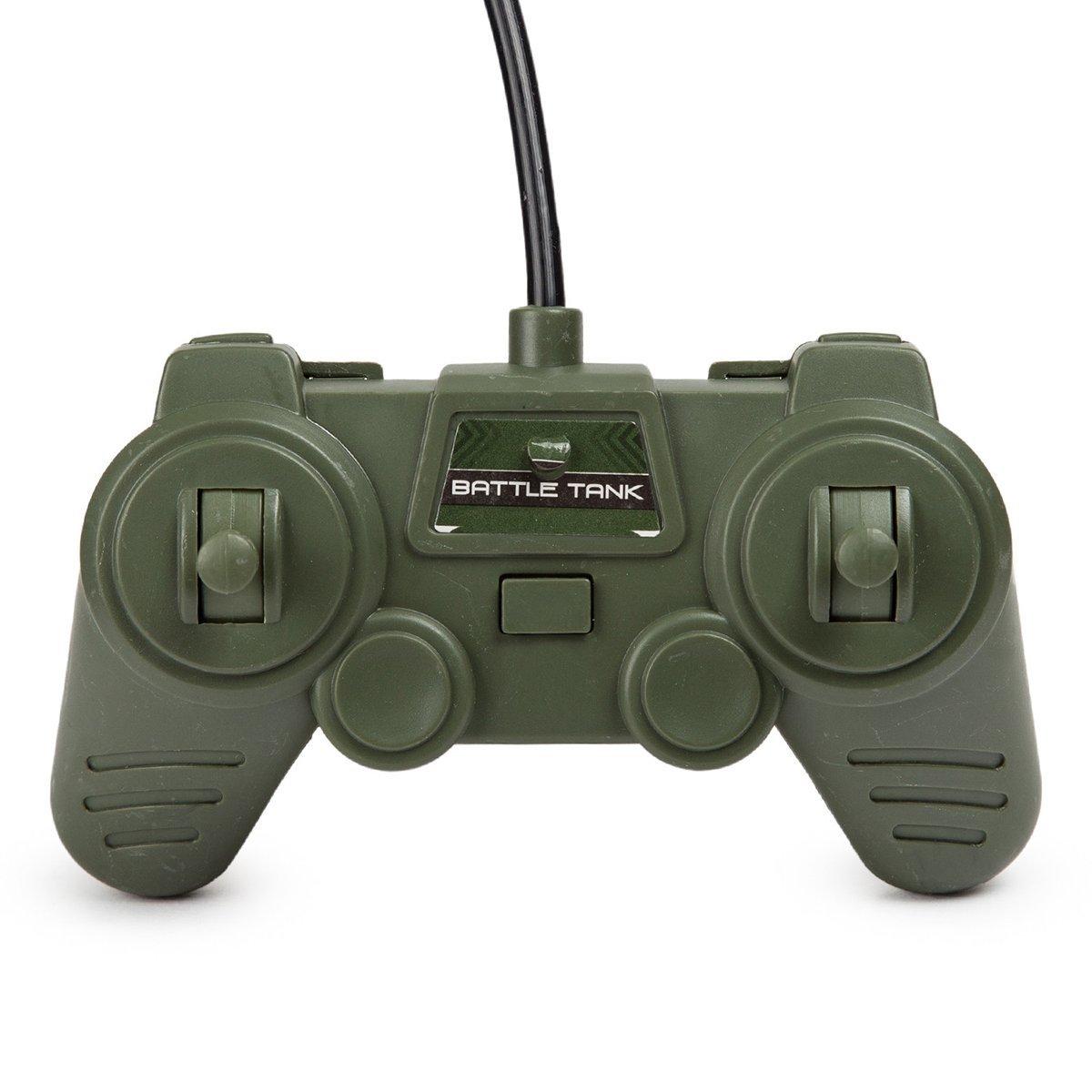 Игровой набор Qunxing Toys Танки 333-TK11A 333-TK11A ТМ: Qunxing Toys
