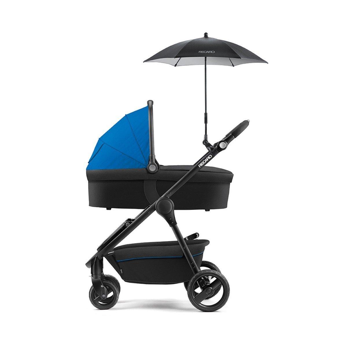 Купить Аксессуары для колясок, Зонтик RECARO EasyLife/CityLife 5654.004.00 ТМ: RECARO, черный