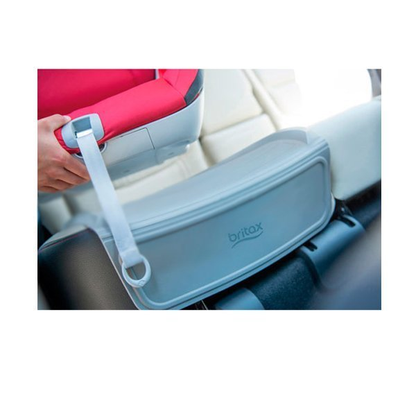 Купить Аксессуары для автокресел, Защитный коврик под автокресло Britax Romer 2000012238 ТМ: BRITAX ROMER, серый