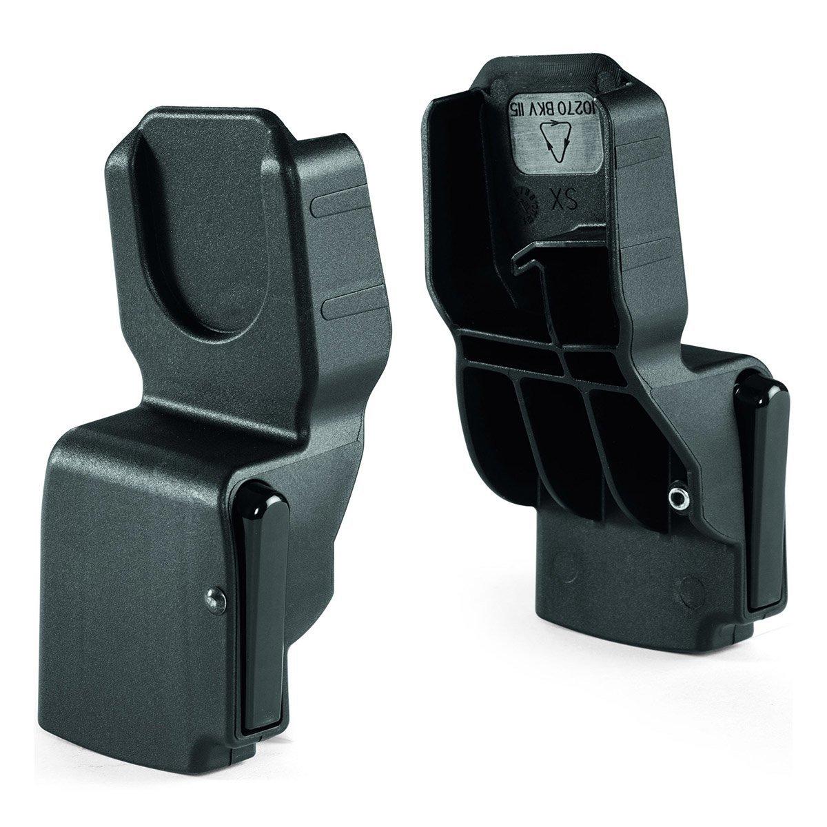 Купить Аксессуары для автокресел, Адаптер для установки автокресла Peg-Perego Viaggio SL/i-Size IKCS0018 ТМ: Peg-Perego, черный