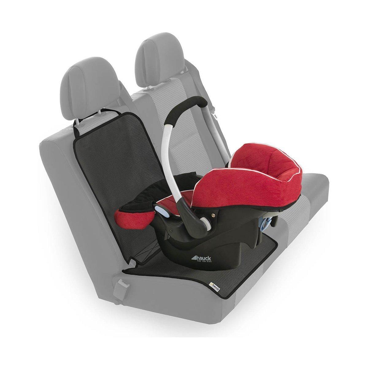 Купить Аксессуары для автокресел, Защитный коврик под автокресло Sit On Me 61801-1 ТМ: Hauck
