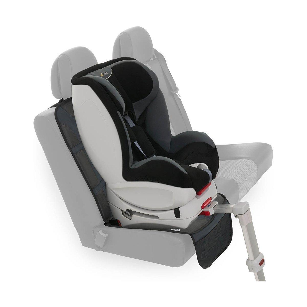Купить Аксессуары для автокресел, Защитный коврик под автокресло Sit On Me Deluxe 61802-8 ТМ: Hauck
