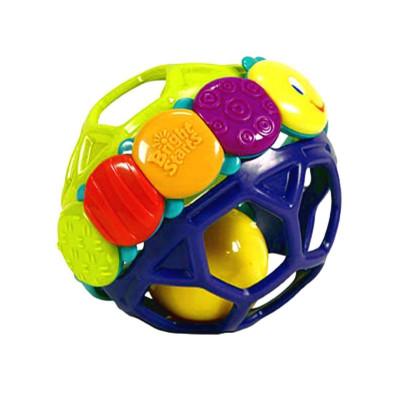Купить Погремушки, грызуны, Погремушка Мячик 8863 ТМ: Bright Starts