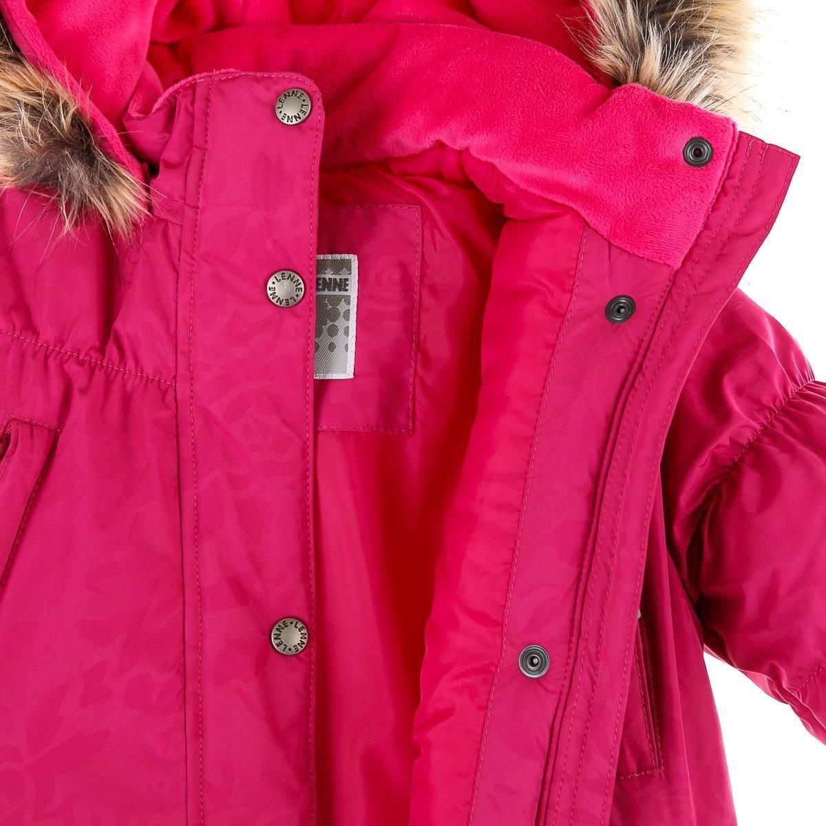 Купить Верхняя одежда, Куртка LENNE So Pink, р. 110 18333 E ТМ: LENNE, розовый