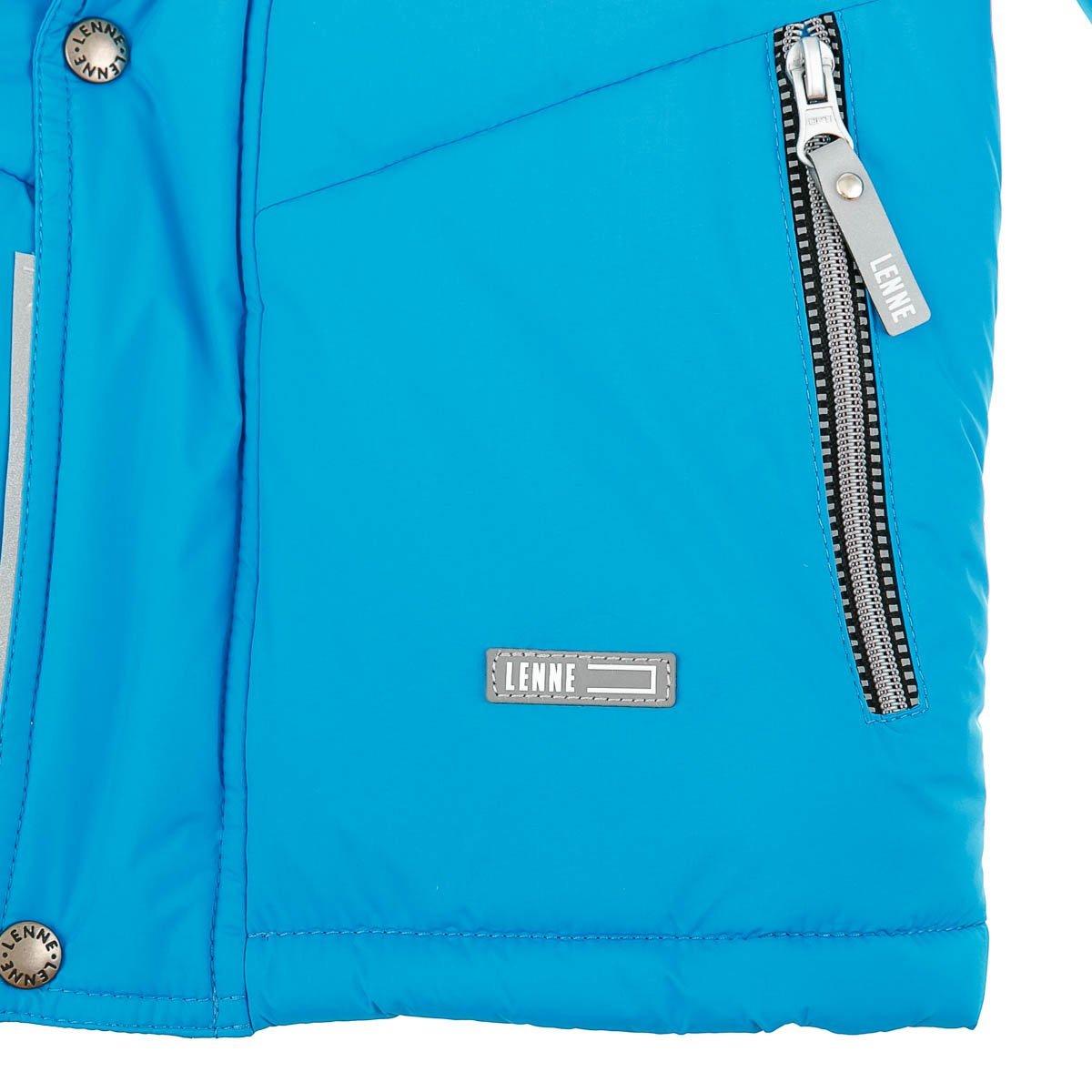 Купить Верхняя одежда, Куртка LENNE Timmy синяя, р. 98 18338 E ТМ: LENNE, синий