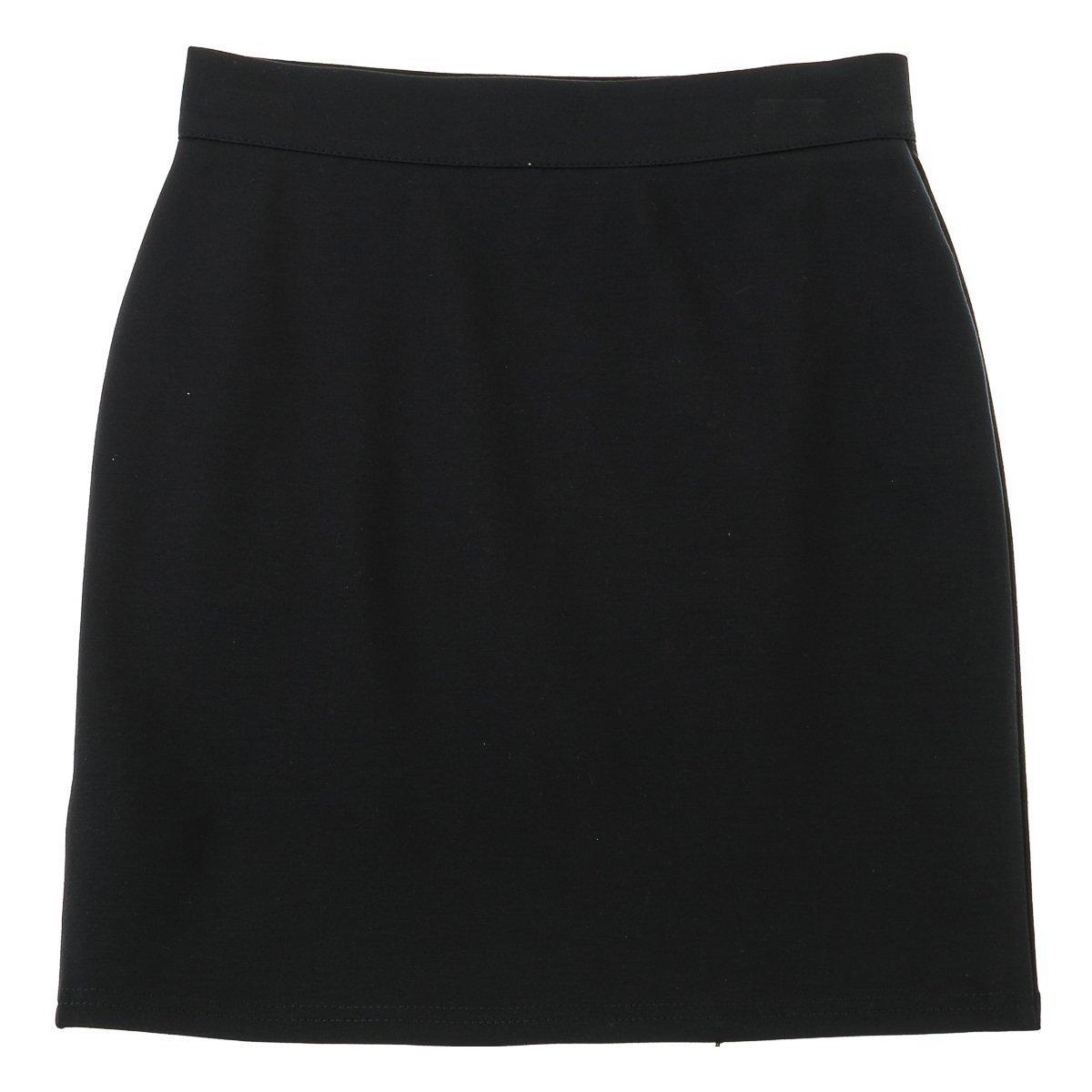 Купить Платья, сарафаны, юбки, Юбка Mevis Black Coal, р. 146 2366-01 ТМ: Mevis, черный