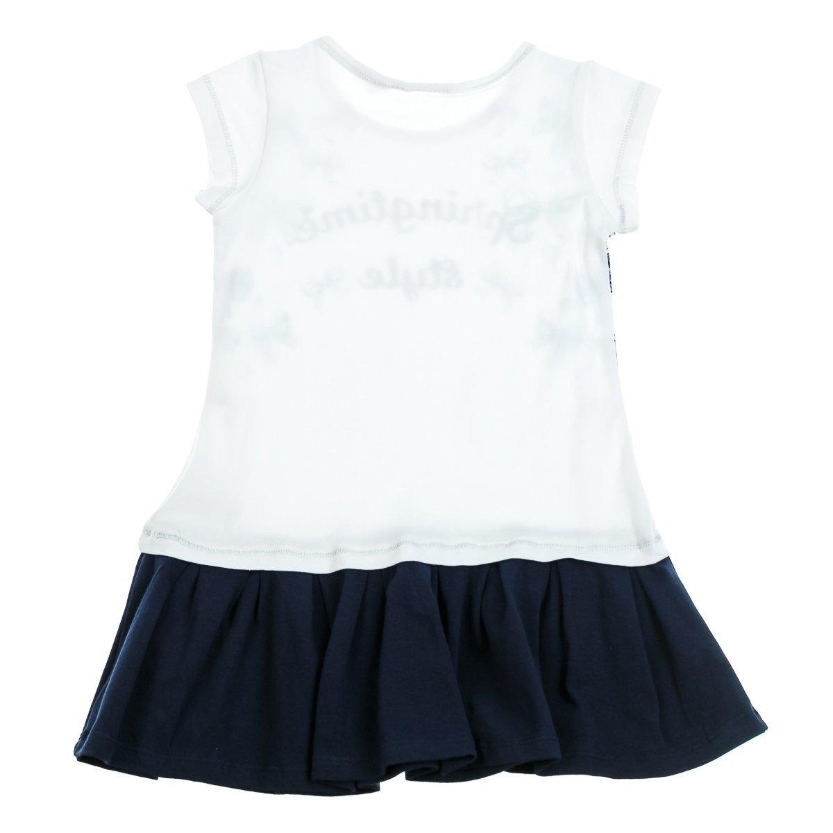 Платье BluKids Springtime Style, р. 104 5333530 ТМ: BluKids