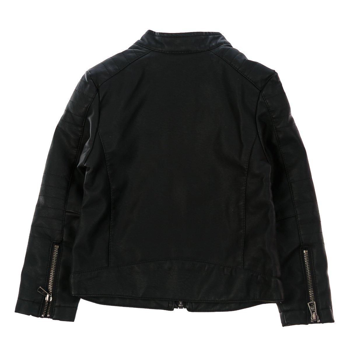 Купить Верхняя одежда, Куртка BluKids Dark, р. 110 5271844 ТМ: BluKids, черный