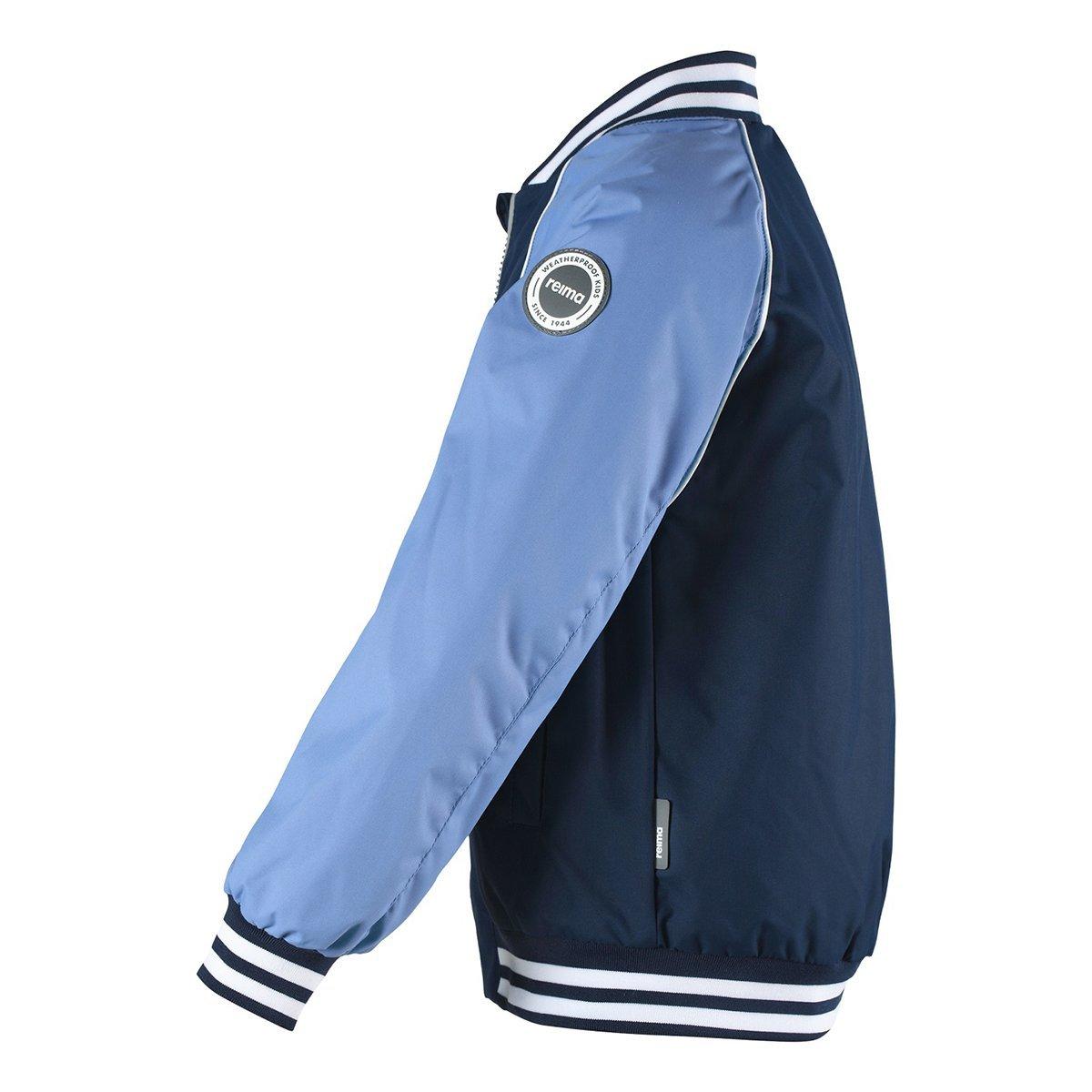 Купить Верхняя одежда, Куртка Reima Aarre, р. 122 531385R-6980 ТМ: REIMA, синий