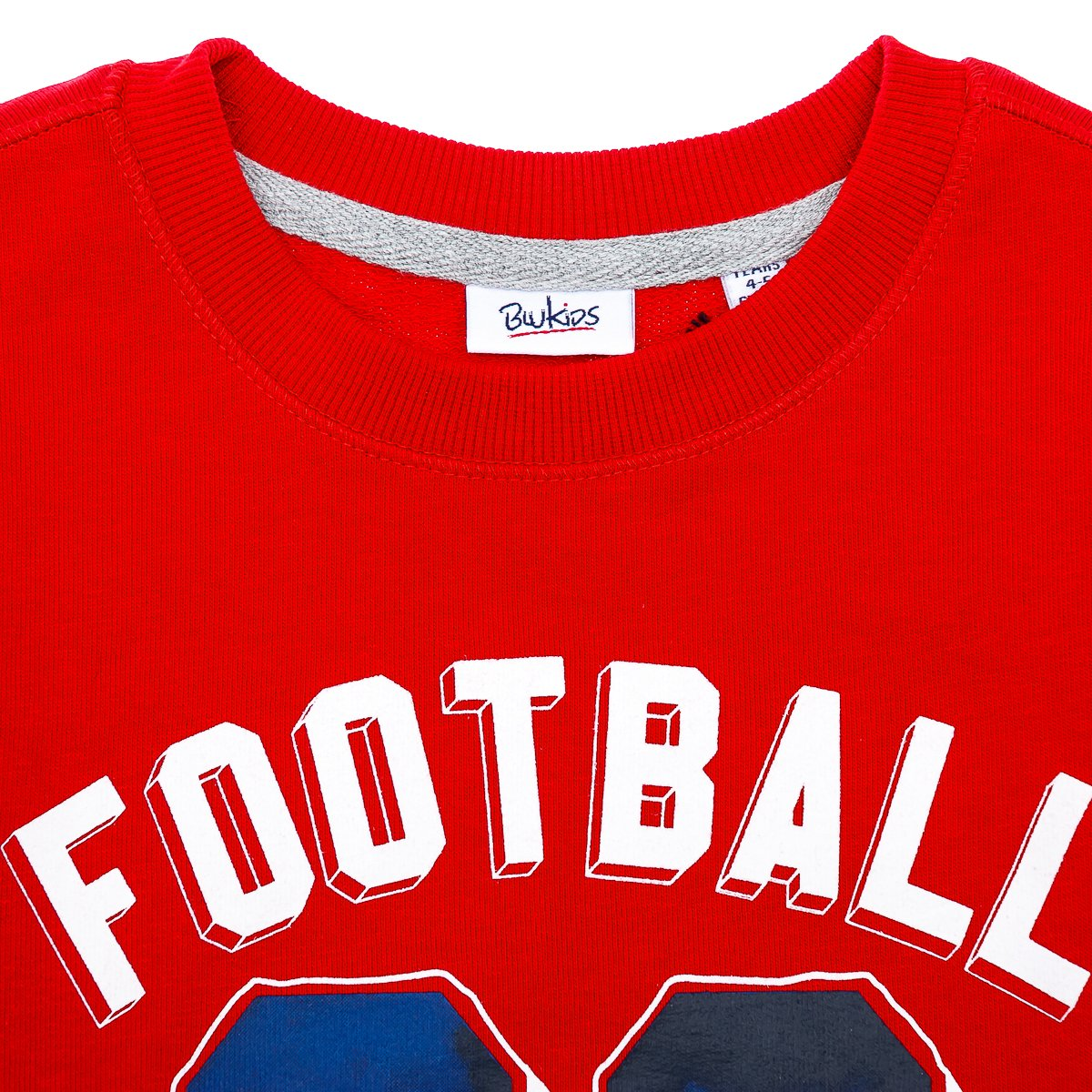 Комплект BluKids Bio Cotton Football, р. 110 5502431 ТМ: BluKids