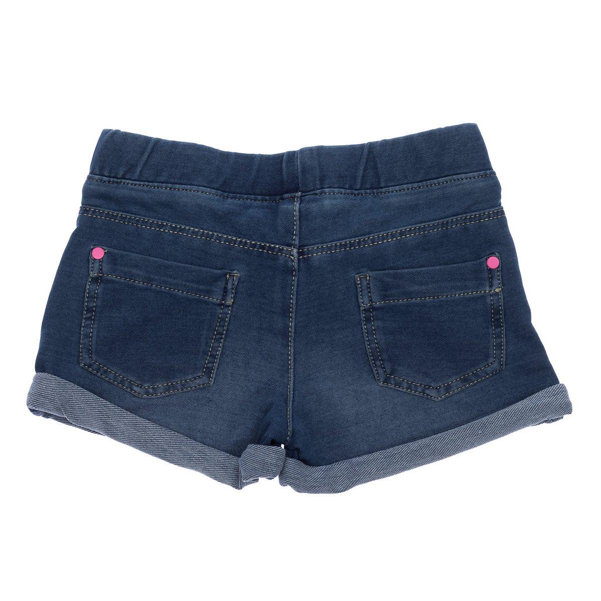 Купить Брюки, джинсы, шорты, Шорты BluKids Blue Sport, р. 128 5534800 ТМ: BluKids, синий
