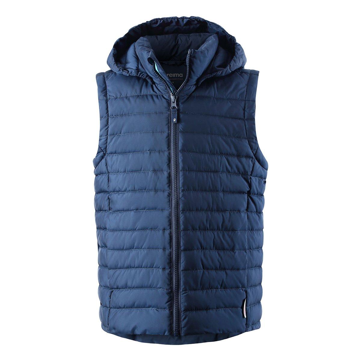 Купить Верхняя одежда, Куртка Reima Blue, р. 152 531441-6980 ТМ: REIMA, синий