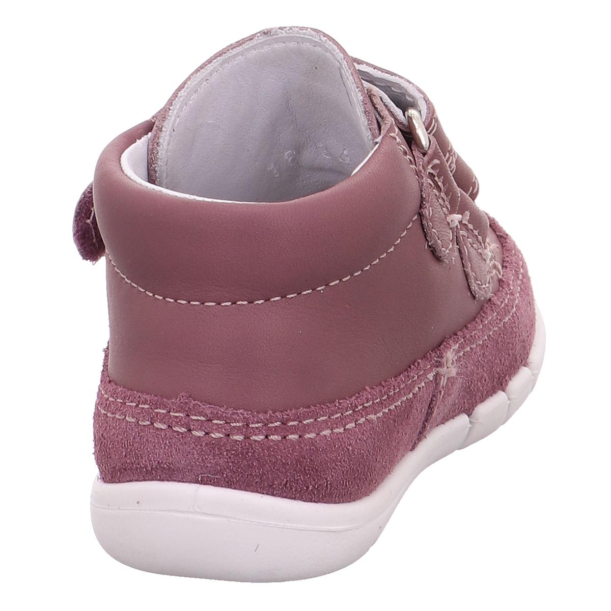 Купить Пинетки-ботинки Superfit Sport Pink, р. 19 1-006341-8500 ТМ: Superfit, розовый